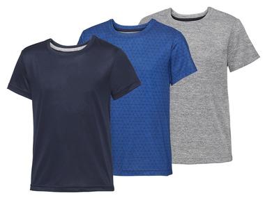 CRIVIT® Chlapecké funkční triko