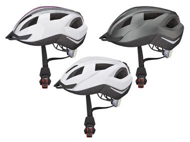 CRIVIT® Cyklistická přilba