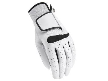 CRIVIT® Dámská/Pánská kožená rukavice na golf