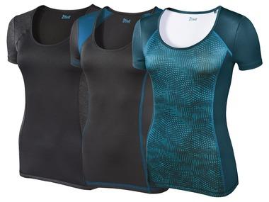 CRIVIT® Dámské funkční triko Shapewear