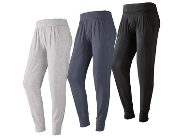 CRIVIT® Dámské kalhoty na jógu