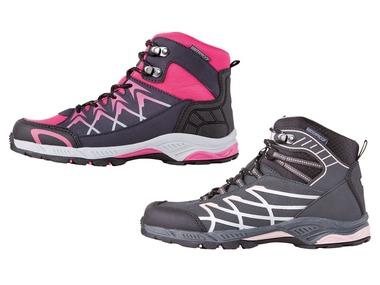 CRIVIT® Dívčí outdoorová obuv
