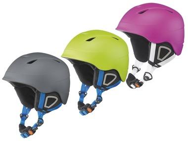 CRIVIT® Dětská lyžařská helma Lapsik