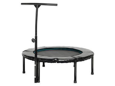 CRIVIT® Fitness trampolína s T madlem