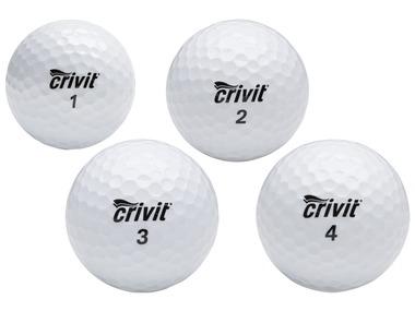 CRIVIT® Golfové míčky