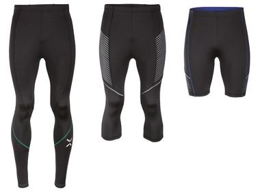 CRIVIT® Pánské funkční kalhoty