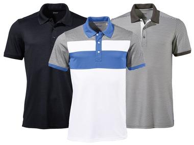 CRIVIT® Pánské polotriko na golf
