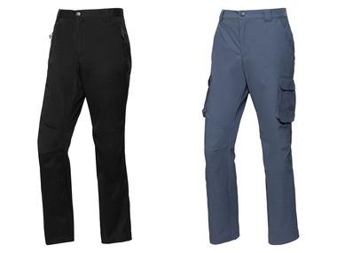 CRIVIT® Pánské trekingové kalhoty