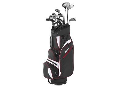 CRIVIT® Pánský golfový set