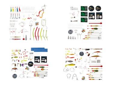 CRIVIT® Rybářský sortiment