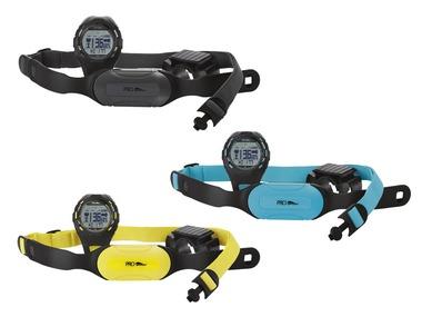 CRIVIT®PRO Sporttester s krokoměrem