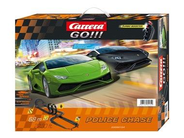 Carrera Go Dětská autodráha