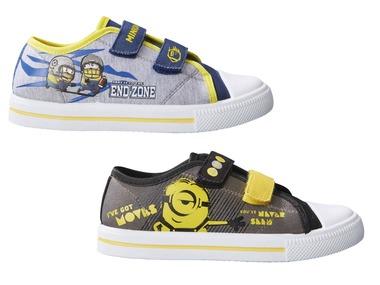 Chlapecká obuv
