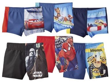 Chlapecké plavky / koupací šortky