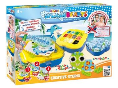 Craze Korálky Splash Beadys