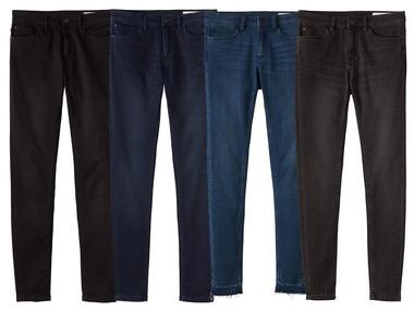 """Dámské džíny """"Super Skinny Fit"""""""