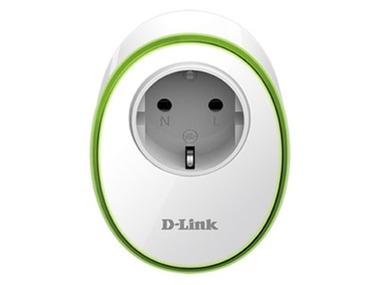 D-Link Chytrá zásuvka DSP-W115 Wi-Fi
