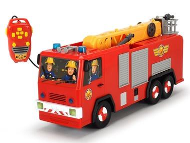 DICKIE Požárník Sam Jupiter Hero
