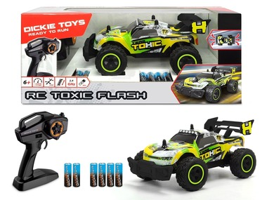 DICKIE RC Toxic Flash