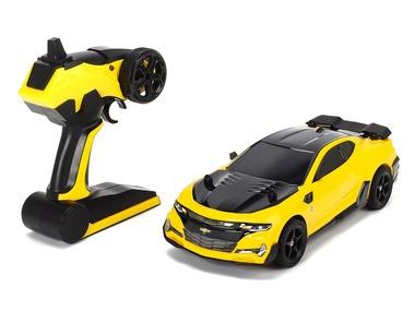 DICKIE RC Transformers M5 Bumblebee 1:18