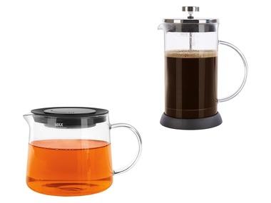 ERNESTO® Konvice na čaj / kávu