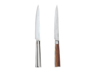 ERNESTO® Nůž na maso z damascénské oceli