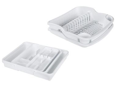 ERNESTO® Příborník / Odkapávač na nádobí