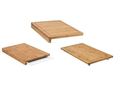 ERNESTO® Kuchyňská prkénka / krycí deska