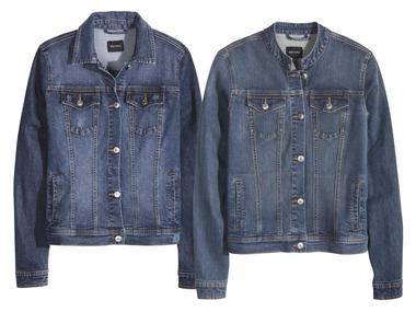 ESMARA® Dámská džínová bunda