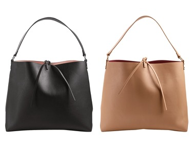 ESMARA® Dámská oboustranná kabelka shopper