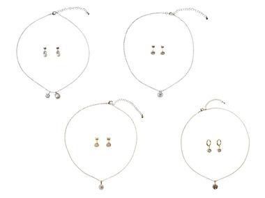 ESMARA® Dámská sada šperků