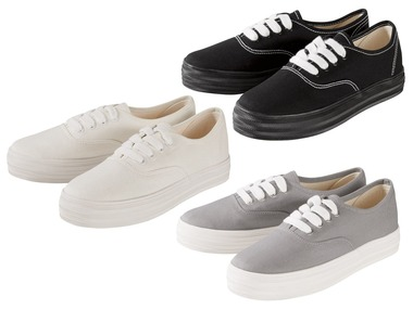 ESMARA® Dámská volnočasová obuv
