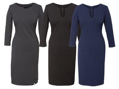 ESMARA® Dámské business šaty
