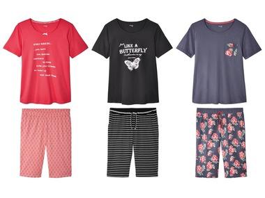 ESMARA® Dámské pyžamo XXL