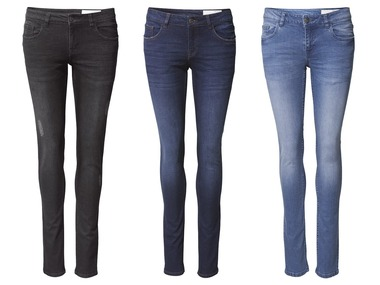 """ESMARA® Dámské strečové džíny """"Skinny Fit"""""""