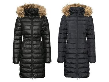 ESMARA® Dámský prošívaný kabát