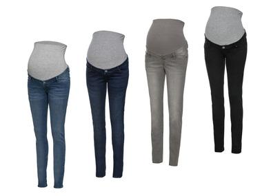 "ESMARA® Těhotenské džíny ""Super Skinny"""