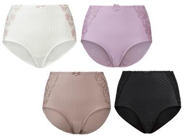 ESMARA®Lingerie Dámské tvarující kalhotky
