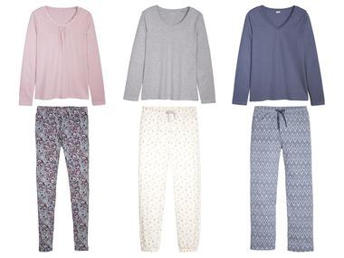 ESMARA®Lingerie PURE COLLECTION Dámské pyžamo