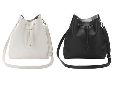 ESMARA® Dámská kabelka a batoh 2 v 1