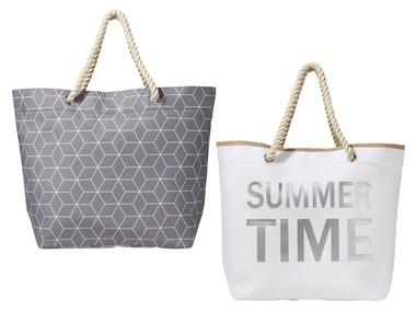 ESMARA® Dámská plážová taška