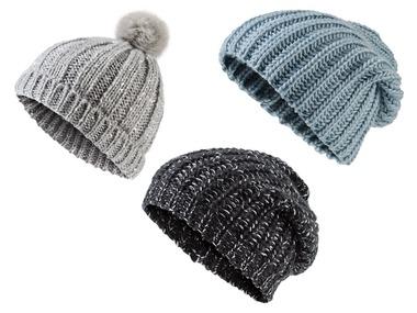 ESMARA® Dámská pletená čepice