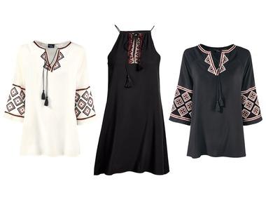 ESMARA® Dámská tunika / šaty