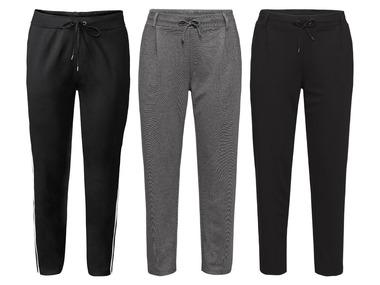 """ESMARA® Dámské business kalhoty """"Jogger"""" XXL"""