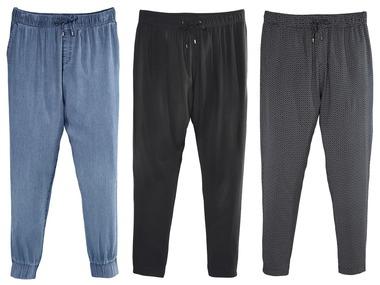 ESMARA® Dámské harémové kalhoty