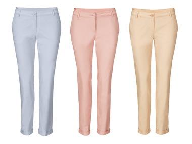 ESMARA® Dámské kalhoty