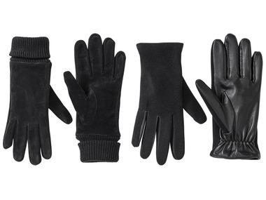 ESMARA® Dámské kožené rukavice