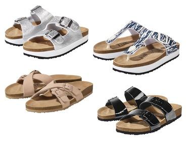 ESMARA® Dámské pantofle