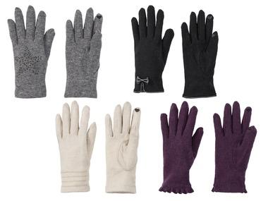 ESMARA® Dámské pletené rukavice