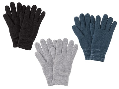 ESMARA® Dámské pletené termo rukavice